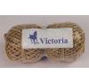 VICTORIA Kötözőzsineg-szett, kender, közepes + vékony, 45m + 88m, VICTORIA papírárú, csomagoló és tárolóeszköz