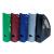 DONAU Iratpapucs, műanyag, 70 mm, DONAU, kék