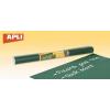 APLI Öntapadó tábla, krétával írható, APLI, zöld