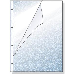 REXEL Genotherm, lefűzhető, A4, 60 mikron, narancsos felület, REXEL