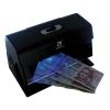 Bankjegyvizsgáló, UV lámpa, 105x200x115,
