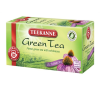 TEEKANNE Zöld tea, 20x1,75 g, TEEKANNE, echinacea tea