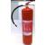 Tűzoltó készülék, ABC porral oltó, 12 kg