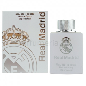 EP Line Real Madrid EDT 100 ml