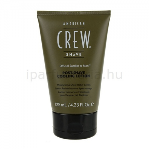 American Crew Shave 125 ml