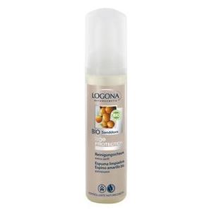 Logona age protection arctisztító hab - 70 ml