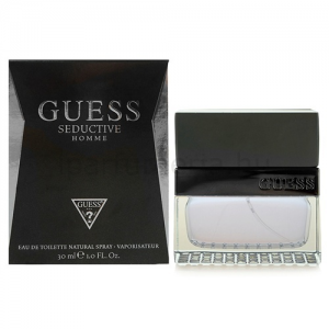 Guess Seductive Homme EDT 30 ml