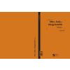 Név, hely, tárgymutató 100 lapos könyv A/4 álló