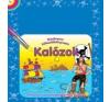 Nincs Adat KALÓZOK - KEDVENC KIFESTŐKÖNYVEM gyermek- és ifjúsági könyv