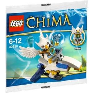 LEGO Ewar Acro vadászgépe