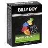 Billy Billy Boy Fun - színes óvszer(5db)