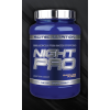Scitec Nutrition Night Pro 900 gramm (Pro Long)