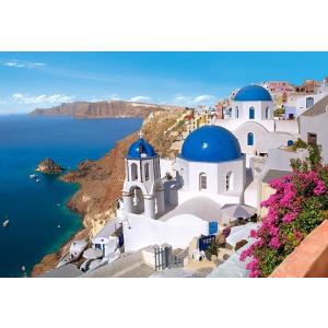 Trefl Santorini, Görögország