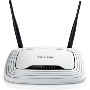 TP-Link TL-WR841N 300Mbps WiFi router
