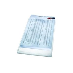 Leitz Genotherm leitz jumbo a/4 maxi 170my
