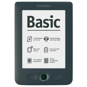 PocketBook Basic New 613