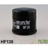 HIFLO FILTRO HF138C olajszűrő