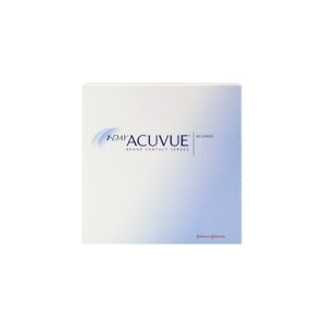 Johnson & Johnson 1 Day Acuvue 90 db
