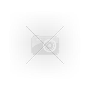 ESSELTE Genotherm, lefűzhető, felül/oldalt félig nyitott, A4, 105 mikron, víztiszta, ESSELTE,sárga