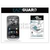 Eazyguard ZTE Arizona/Race II képernyővédő fólia - 2 db/csomag (Crystal/Antireflex)