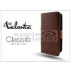 Valenta CLASSIC BOOKLET bőrtok - Samsung i9300 Galaxy S III - brown