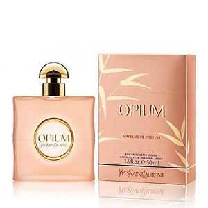 Yves Saint Laurent Opium Vapeurs De Parfum EDT 75 ml