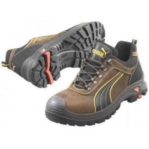 Puma 640730 Munkavédelmi cipő S3 HRO