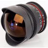 Samyang 8mm f/3.5 IF MC Asp Fisheye (Nikon)