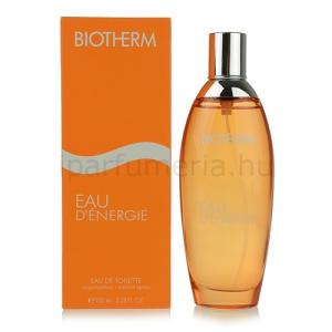 Biotherm Eau D´Energie EDT 100 ml