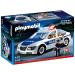 Playmobil Rendőrségi járőrautó - 5184