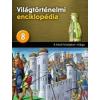 Nincs Adat Világtörténelmi enciklopédia 8.