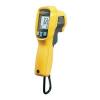 Conrad FLUKE-62 MAX PLUS Infra hőmérő, Optika 12 : 1, -30 ... +650 °C