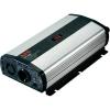 Conrad Szinuszos jellegű inverter távirányítóval, 600 W, 12 V/DC (10.5 - 12.0 V/DC) - 230 V/AC, AEG SW 600
