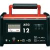 Conrad Gépjármű akkumulátortöltő, AEG WM 12