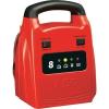 Conrad AEG AG 1208, automatikus töltőkészülék