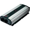 AEG Szinuszos jellegű inverter távirányítóval, 1000 W, 12 V/DC (10.5 - 12.0 V/DC) - 230 V/AC, AEG SW 1000