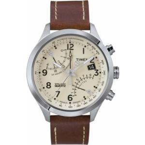 Timex INTELLIGENT QUARTZ CHRONOGRAPH T2N932 FÉRFI KARÓRA+(EXTRA AJÁNDÉK ÖNNEK)