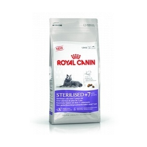 Royal Canin FHN Sterilised +7 10 kg