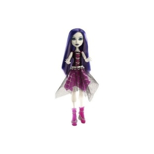 Mattel Monster High Szörnyen élethű! - Spectra Vondergeist baba