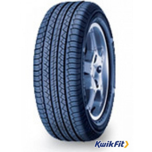 MICHELIN 265/50R19 V Michelin Latitude Tour HP XL N0 GR nyári off road gumiabroncs (V=240 km/h 110=1060kg)
