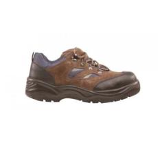 Munkavédelmi cipő 43-as Copper