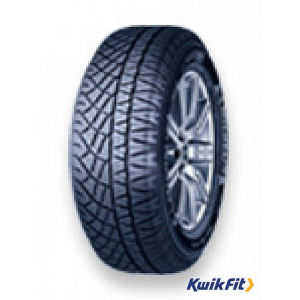 MICHELIN 255/70R15 H Michelin Latitude Cross nyári off road gumiabroncs (H=210 km/h 108=1000kg)