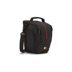 Case Logic DCB-306K SLR fényképezõgép táska, fekete/piros