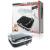 König HAV-TT25USB USB lemezjátszó hangszóróval