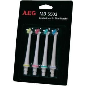 Conrad Tartalék készlet AEG MD 5503-hoz (661042)