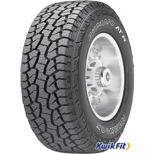 HANKOOK 215/75R15 S RF10 nyárigumi S=180 km/h 97=730kg Off Road gumiabroncs