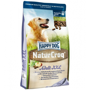 Happy Dog Natur-Croq XXL 15 kg