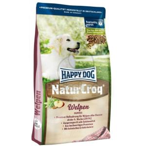 Happy Dog Natur-Croq Für Welpen 4 kg