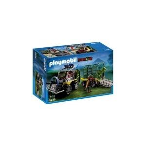 Playmobil Bébi T-Rex szállítás - 5236