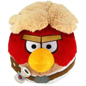 Angry Birds Star Wars: Luke Skywalker 20 cm-es plüssfigura